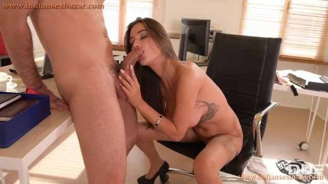 New Sexy Secretary Liya Silver Fucked In Office By Boss Full HD Porn Video And XXX Pictures 29