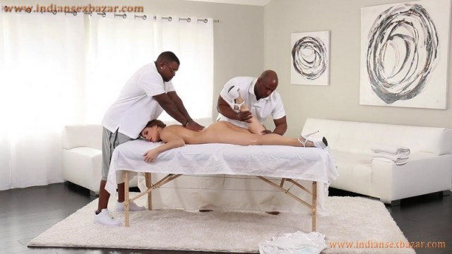 Pornstar Natasha Nice Hardcore Threesome With Two Big Black Cock Full HD Porn Video And XXX Pictures (3)
