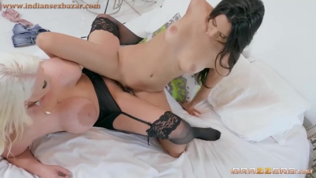 Teen Eliza Ibarra Lesbian Sex With Busty Stepmom Alura Jenson Full HD Porn Video And XXX Porn Pictures 14