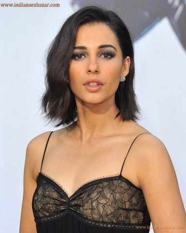 Aladdin Hollywood Film Actress Naomi Scott Nude Fucking Pic XXX Sex Photos 8