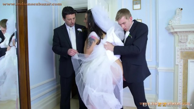 Bride Simony Diamond Cheating Groom On Wedding Day Full HD Porn And XXX Pic Gallery 4