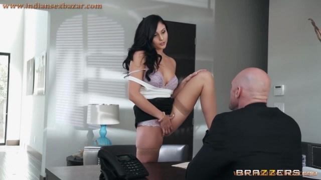 Secretary Ariana Marie Fucked By Boss Johnny Sins Full HD Porn And Office Sex XXX Photos 1