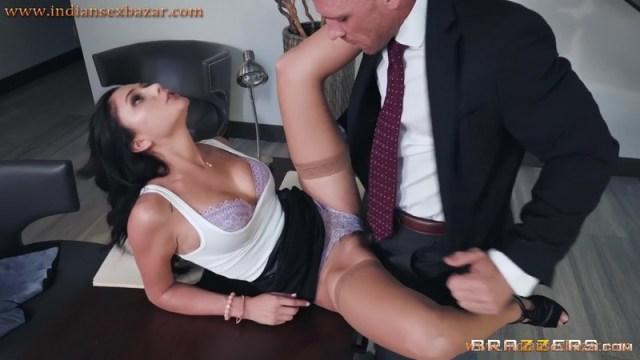 Secretary Ariana Marie Fucked By Boss Johnny Sins Full HD Porn And Office Sex XXX Photos 7