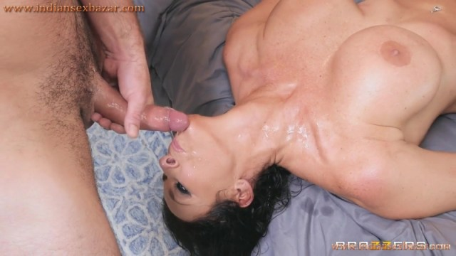 Son Mother Sex Busty Stepmom Reagan Foxx Fucked By Stepson Full HD Porn Video Jerking Off XXX Pic 12