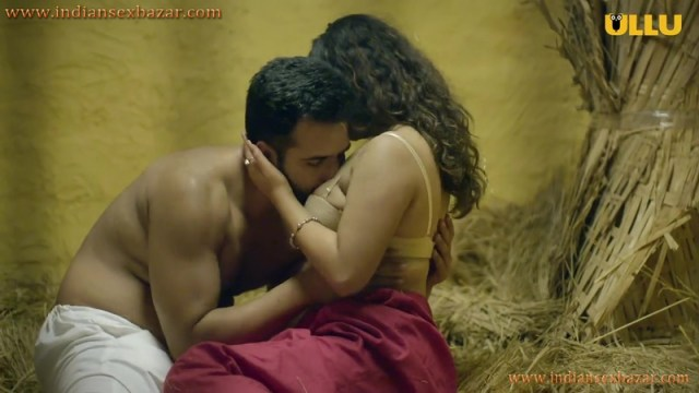 पति पत्नी झोपड़ी में चुदाई करते हुए CharmSukh Hindi Web Series And XXX Pictures Gallery Indian B Grade Softcore Sex Video And Photos 4