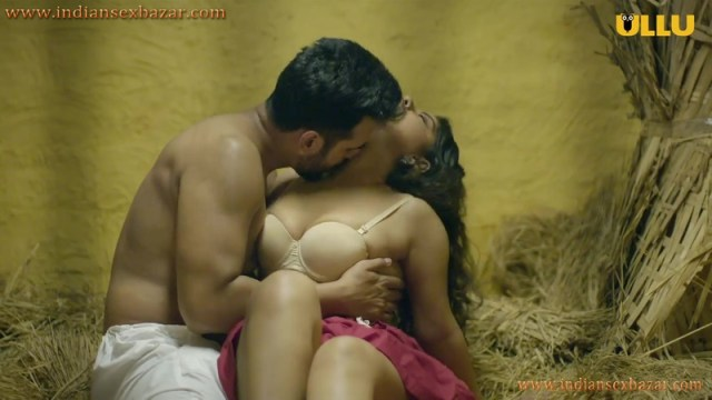 पति पत्नी झोपड़ी में चुदाई करते हुए CharmSukh Hindi Web Series And XXX Pictures Gallery Indian B Grade Softcore Sex Video And Photos 6