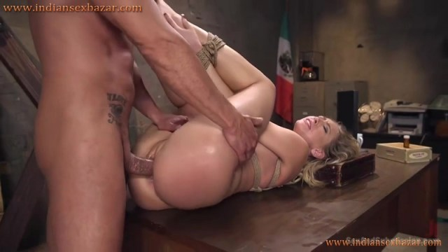 Tied With Rope Fucked Kagney Linn Karter Full HD Porn Video Hardcore XXX Pic Gallery 4