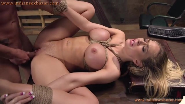 Tied With Rope Fucked Kagney Linn Karter Full HD Porn Video Hardcore XXX Pic Gallery 7
