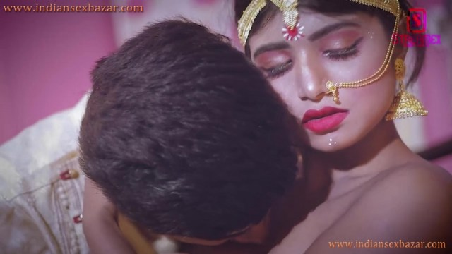 Dulha Fucking Dulhan On Suhagraat Indian Full HD Porn Video And XXX Sex Pictures Nangi Bridegroom Desi Chudai Bedroom First Night 3