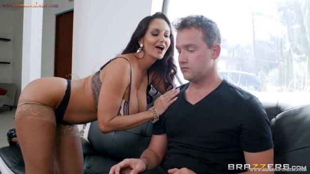 Panty Thief Fucked Busty Milf Ava Addams Full HD Porn Video And XXX Photos 4