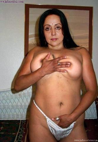 Bollywood Hindi Movies Actress Hema Malini Sex Karte Hue XXX Nangi Chudai Porn Photo Gallery (2)