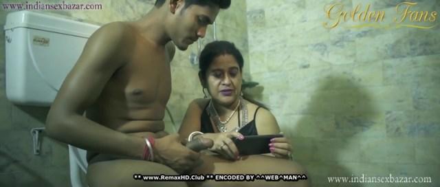 Devar-Ko-Masturbation-हस्तमैथुन-Karte-Dekh-Bhabhi-Garam-Ho-Gai-Indian-Porn-Movie-And-XXX-Pictures-3