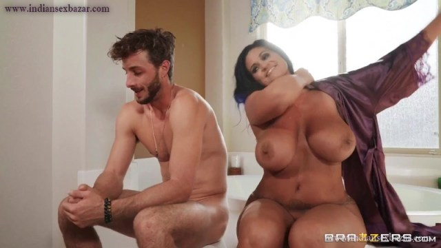 Busty-Milf-Kailani-Kai-Sex-In-Bathroom-With-Her-Daughters-Boyfriend-Full-HD-Porn-and-XXX-Photos-11