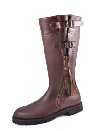 SPANISH HUNTING BOOTS R4750
