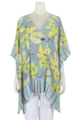 BLANK ORION PONCHO R1895.00