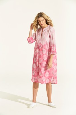 PAPY DRESS BARBADOS PINK R2499
