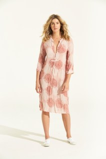 ONE SEASON PAPY DRESS SICILY TERRACOTTA DRESS R2999.00
