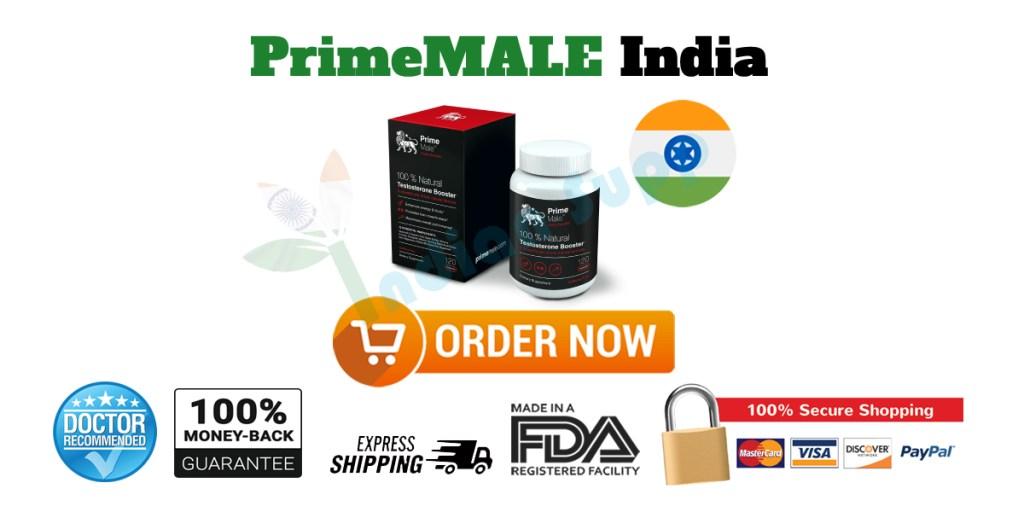 Buy Prime Male n India