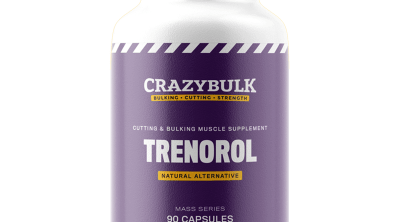 Trenorol Featured
