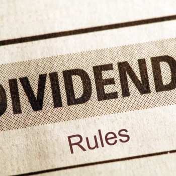 dividend-declaration-and-payment-rules