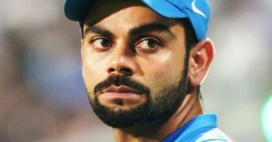 Virat Kohli (Cricketer) Biography, Height, Weight, Age, Wife, Records & full details
