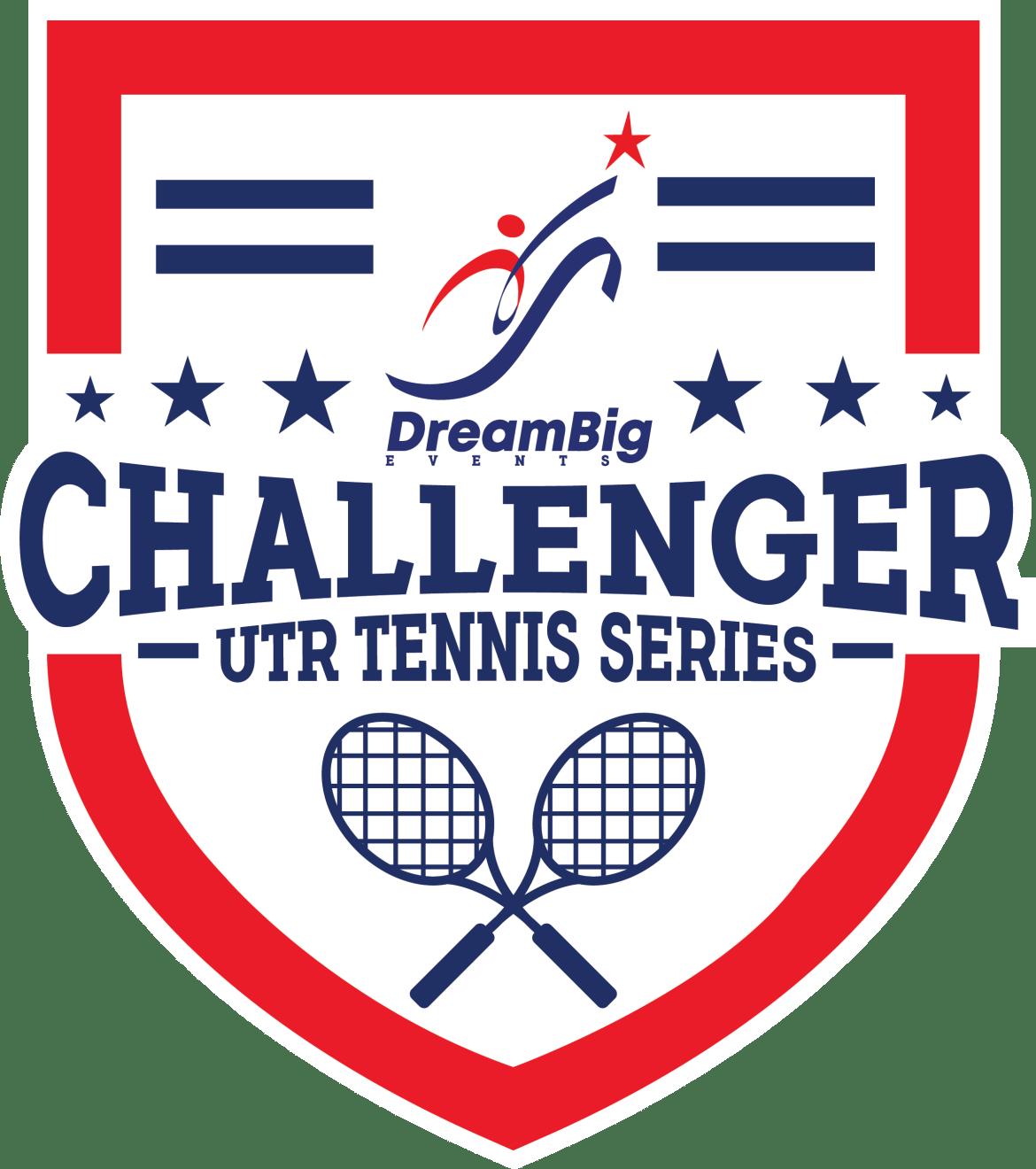 UTR Challenger Series Logo