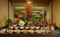 cuisine fortune inn haveli