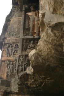 ajanta caves pictures 8