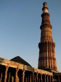 Qutab Minar Pictures 47
