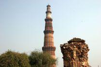 Qutab Minar Pictures