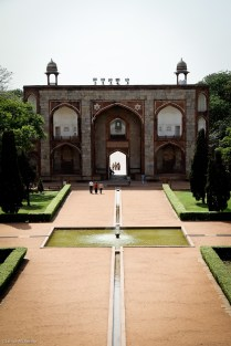 Top Monuments of India Humayuns Tomb Delhi 3