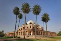 Top Monuments of India Humayuns Tomb Delhi 54