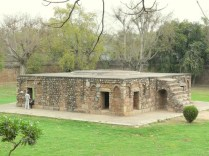 Top Monuments of India Humayuns Tomb Delhi 6