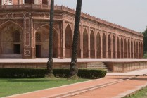 Top Monuments of India Humayuns Tomb Delhi 87