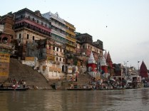 Varanasi Photos India Spiritual Tours