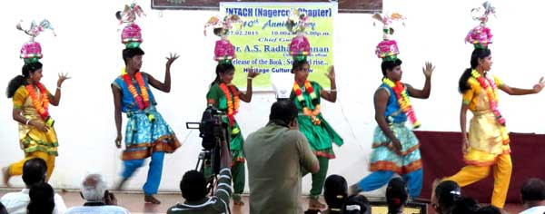 Kaani Performance 3