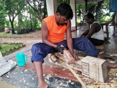 banam-making-bishnubati-2018-11