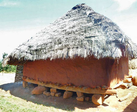Yelagiri's traditional architecture: Tribal huts compare favourably