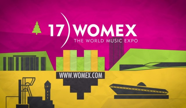 Jyotsna at WOMEX