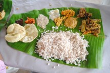 Traditional Kerala Food Items