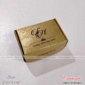 Rich Cake Box Gold 8212 (1)