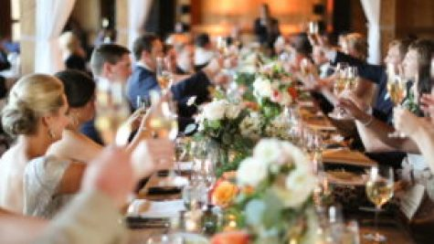 wedding guest planning and estimate