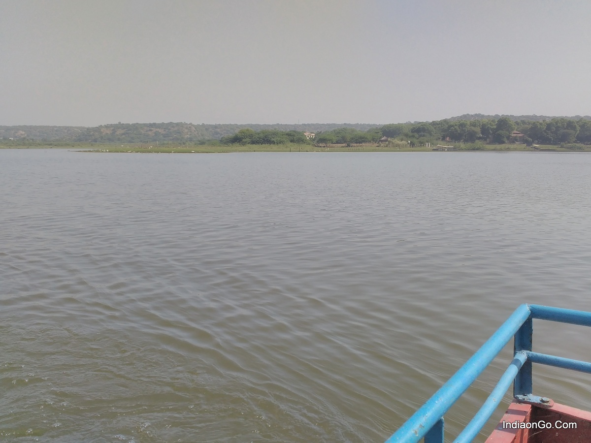 Damdama Lake Timings Entry Fee Boating Charges Best Time To Visit And How To Reach