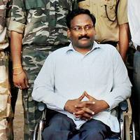 Disabled Prof G N Saibaba, Bail Rejected #WTFnews