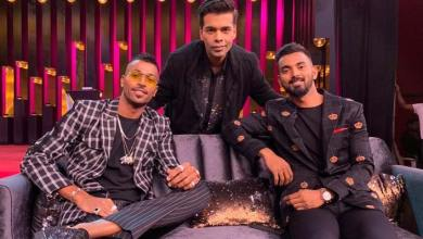 Photo of Hardik Pandya and KN Rahul fined of RS 20 Lakh for their controversial comment