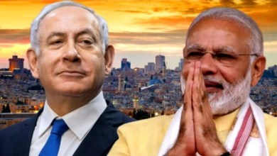 Photo of India amongst top three countries of choice in Israel Prime Minister's list to lead the world.