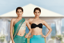 Photo of Find out how to choose the right undergarments for a saree