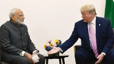 Photo of Modi's immediate diplomacy: America sought help from India in Afghanistan issue