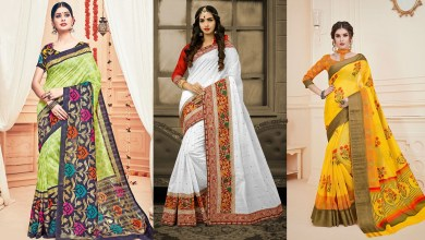Photo of A Guide to Accessorizing Your Saree