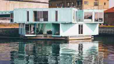 Photo of Minimalist Designs: The Key to Sustainable Container Homes